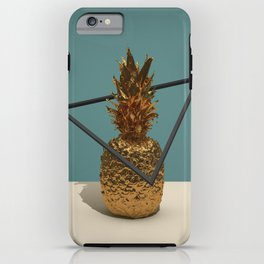 Because Pineapples iPhone Case