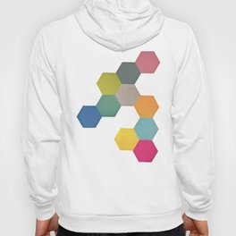 Honeycomb I Hoody