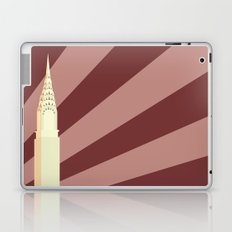 Chrysler Building Laptop & iPad Skin