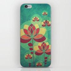 Fall is here II iPhone & iPod Skin