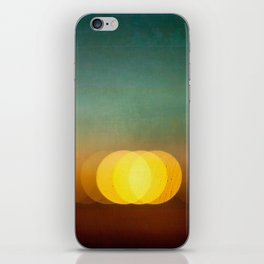 Twitterpatted  iPhone Skin