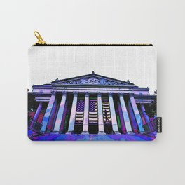 National Archives II Carry-All Pouch