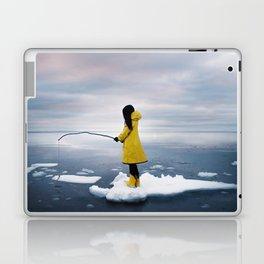 La légende nordique Laptop & iPad Skin