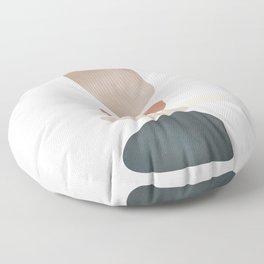 Balancing Stones 25 Floor Pillow