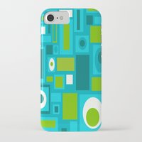 brooklyn iPhone & iPod Cases featuring Brooklyn by Crash Pad Designs