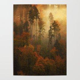 An Autumn full of Magic Poster