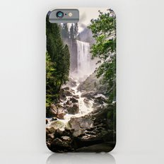 Yosemite Waterfall Slim Case iPhone 6s