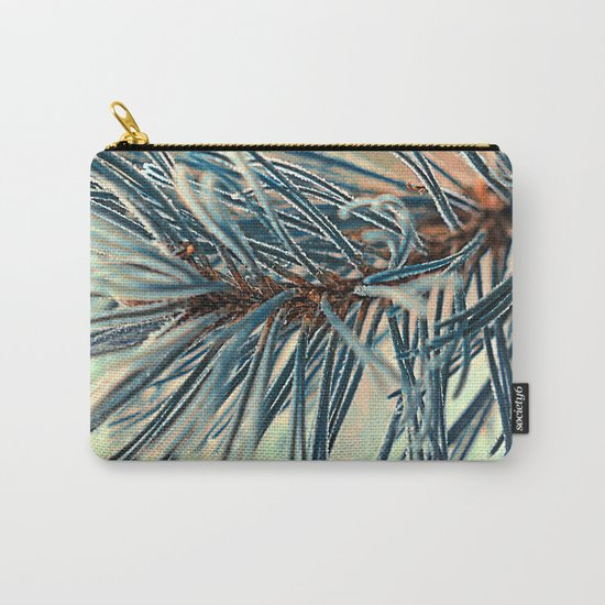 Pine. Carry-All Pouch