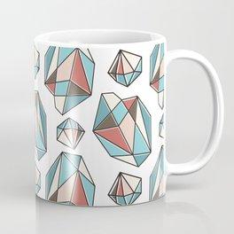 Diamonds are forever Pattern 3 Coffee Mug