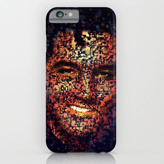 Elvis  iPhone & iPod Case