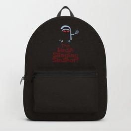 The Hash Slinging Slasher Backpack