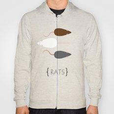 Rats! Hoody