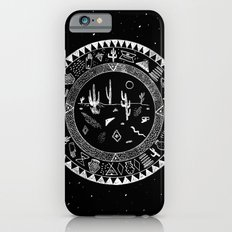 INSIDE OF DESERTS Slim Case iPhone 6s