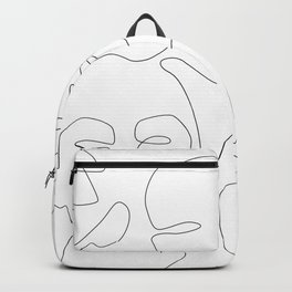 Line Community Backpack