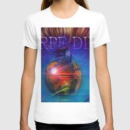 Carpe Diem 20 T-shirt