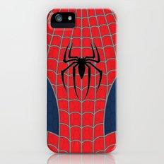 Spider-Man iPhone (5, 5s) Slim Case