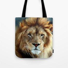 LION - Aslan Tote Bag