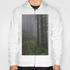 Forest of Fog Hoody