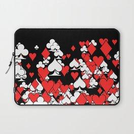 Poker Star II Laptop Sleeve