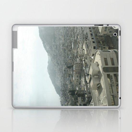 Nablus Palestine Laptop & iPad Skin