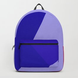 The Bent Room Backpack
