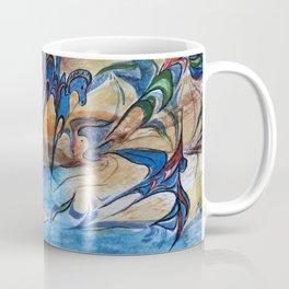 The Gathering/ Death of the Bluebird Coffee Mug