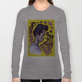 Tokyo Rock-A-Billy Club Long Sleeve T-shirt
