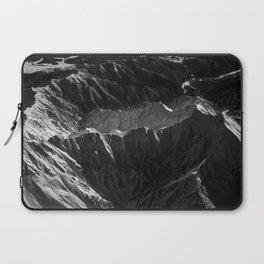 Mountains in Japan Laptop Sleeve