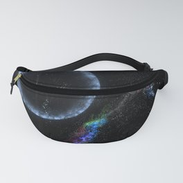 Artist's Impression -  Gamma Ray Flare of December 27 2004, SGR 1806-20 (2005) Fanny Pack
