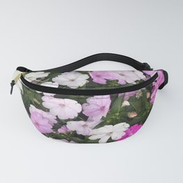 Daisy pink gradient Fanny Pack