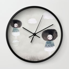 toffa Wall Clock