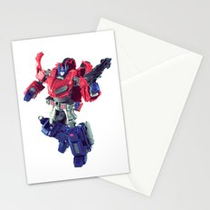 The Last Prime Stationery Cards
