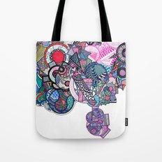 Combinations Tote Bag