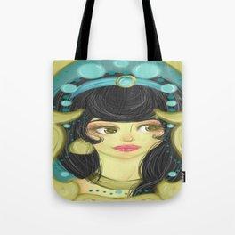princess jasmine Tote Bag