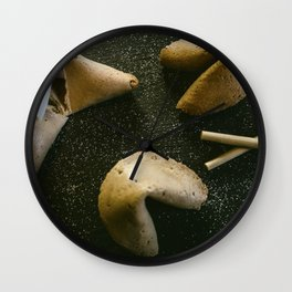Its time to change. Wall Clock