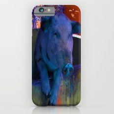 b e e r d r i n k i n g p i g Slim Case iPhone 6s