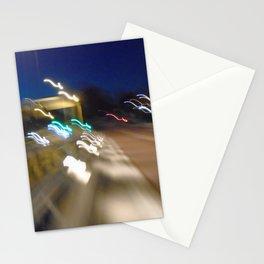 urban splash Paris Stationery Cards