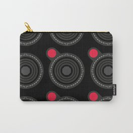 Retro Video Gamer 8bits Carry-All Pouch