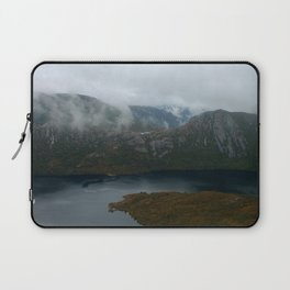 Dove Lake at Cradle Mountain Laptop Sleeve