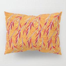 Willow Pattern Pillow Sham