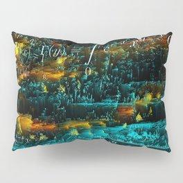 mathematical art Pillow Sham