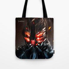 Monsterius Species Tote Bag