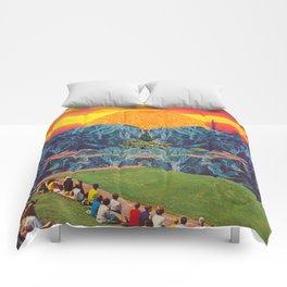 Parque del Sol  Comforters