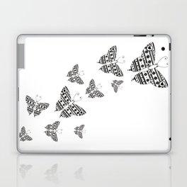 Flutterbly Laptop & iPad Skin