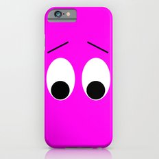 I is Shocked Slim Case iPhone 6s