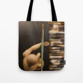Love of art Tote Bag
