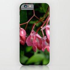 Heart Flower iPhone 6s Slim Case