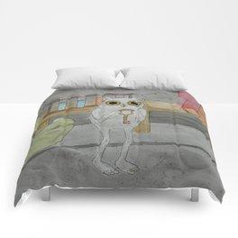 Key Keeper Comforters