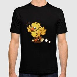 Stylish Chocobo T-shirt