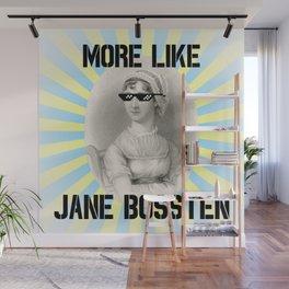 More Like Jane BOSSTEN Wall Mural